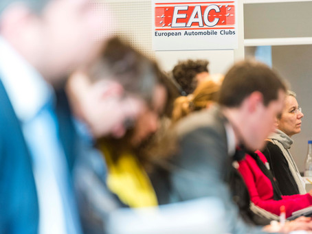 EAC in the EU capital: Watch the event!