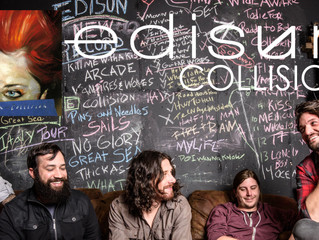 Edisun Interview: Band Talks New Album Collision