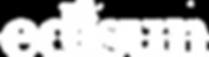 Edisun Logo White.png