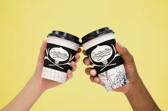 Tea Packaging Cups
