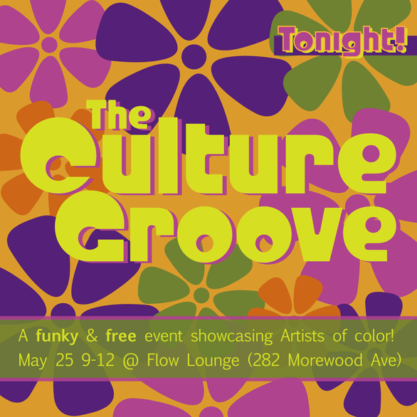 The Culture Groove 1