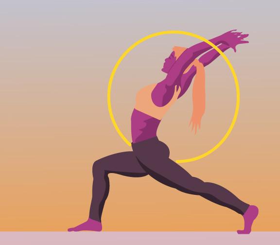 Yoga for Moxie