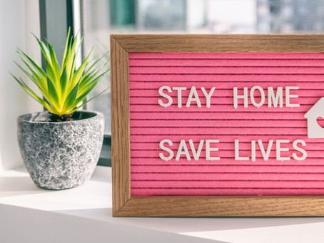 6 Ways to Safely Stay Home while Supporting Local Health-Promoting Businesses