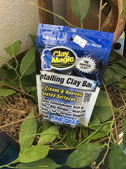 Clay Bar Fine