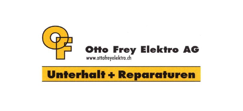 Otto Frey Elektro AG