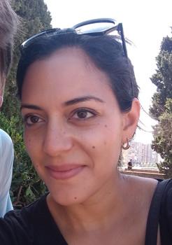 Dr Sophie Constantinou