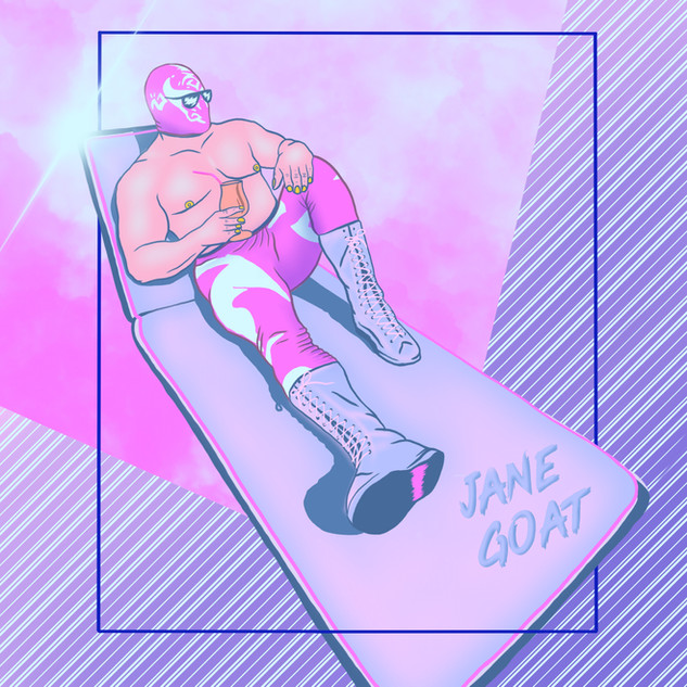 Stock Options Series: Wresting The Good Life