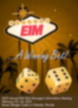 EIM 2015 Z-Card