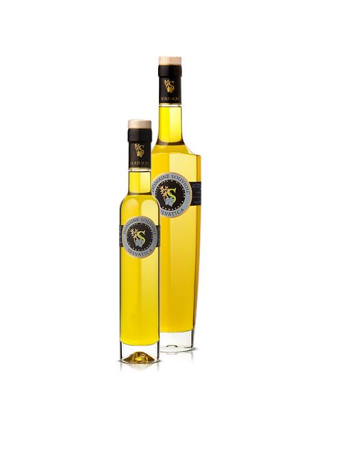 Selvatica Olive Oil, Domaine Souviou