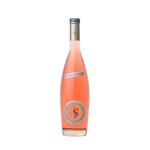 6 x AOP Côtes de Provence Rosé 2017, Domaine Souviou (by the case)