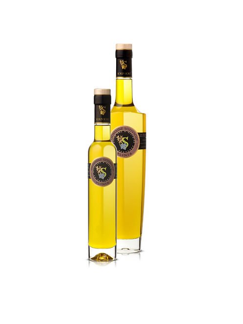 Plinia Olive Oil, Domaine Souviou