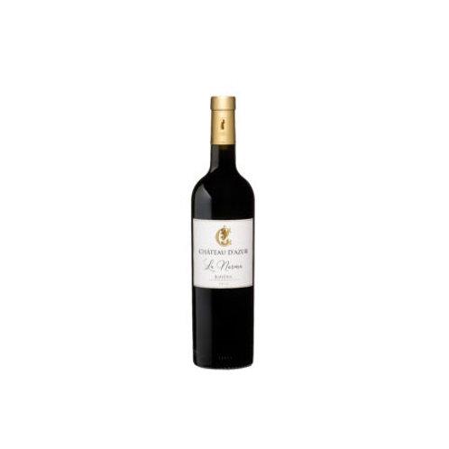 """AOP Bandol Red """"La Norma"""" 2016, Château d'Azur, Selection Souviou (750ml)"""