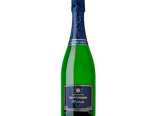 Champagne Taittinger Prélude Brut, France (750ml)