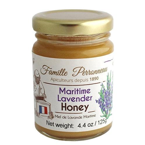 Maritime Lavender Honey, Famille Perronneau (4.4oz)