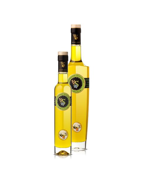 Virgilia Olive Oil, Domaine Souviou (A.O.C. Provence), Gold Medal