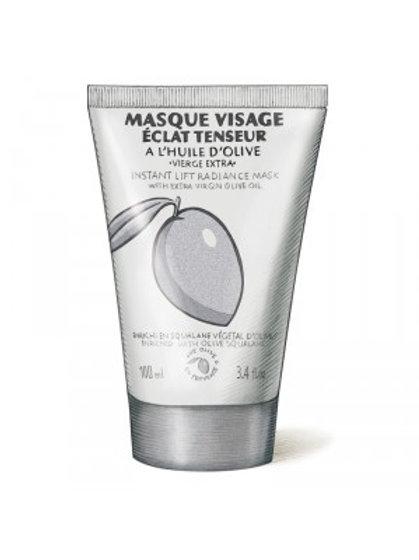 Face Instant Lift Radiance Mask, Une Olive en Provence (100ml)