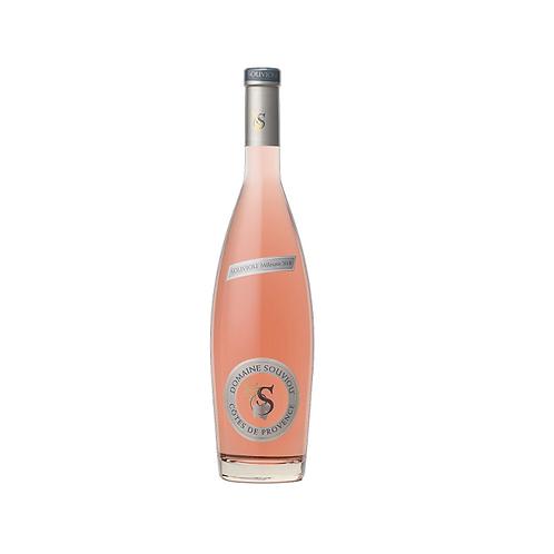 AOP Côtes de Provence Rosé 2018, Domaine Souviou (750ml)