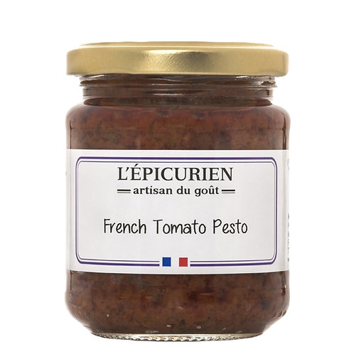 French Tomato Pesto, L'Epicurien (7.1oz)