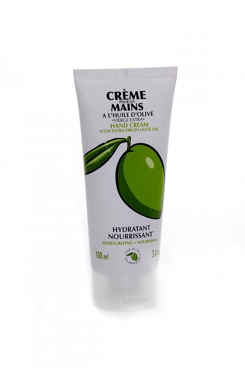 Hand Cream, Une Olive en Provence (100ml)