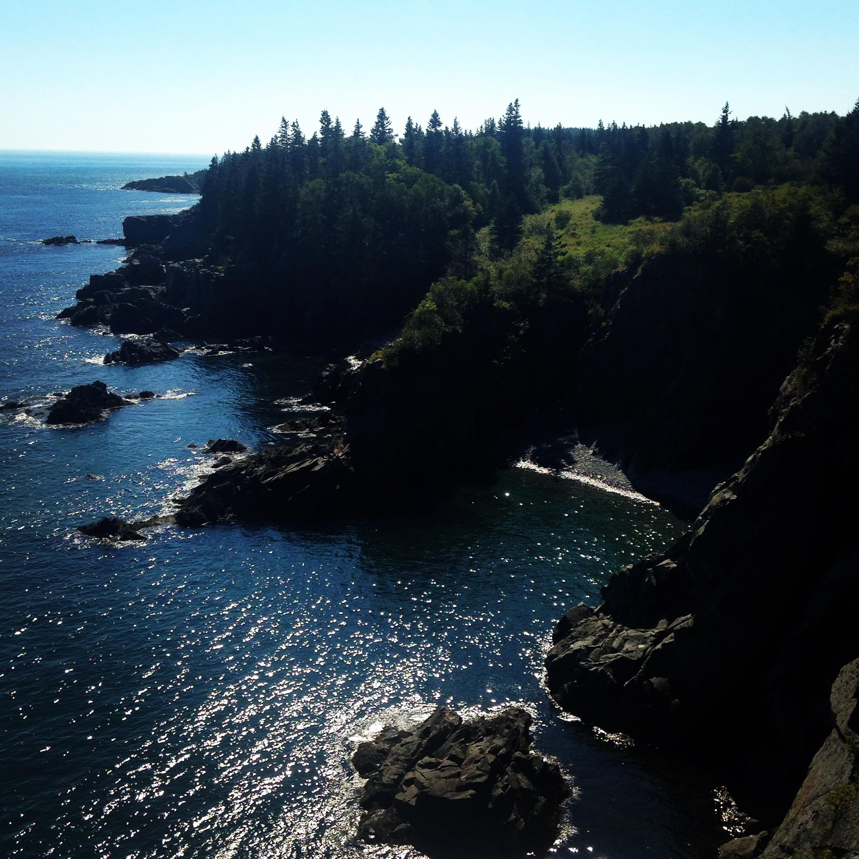 The Bold Coast