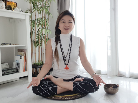 Sitting With Bliss - 3 Tips To Start Your Meditation Right