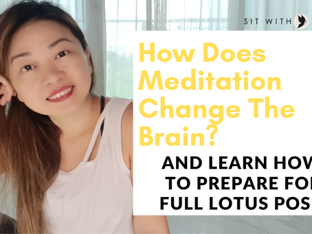 How Does Meditation Change The Brain?