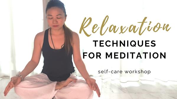 Healing Modern Stress With Ancient Chakr