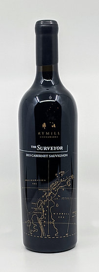 Rymill 'The Surveyor' Cabernet Sauvignon
