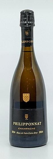 Philipponnat Blanc de Noirs Extra Brut Champagne