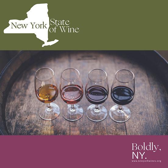New York State of Wine - Full Series