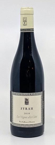 Yves Cuilleron Chavanay Les Vignes d'à Côté Syrah