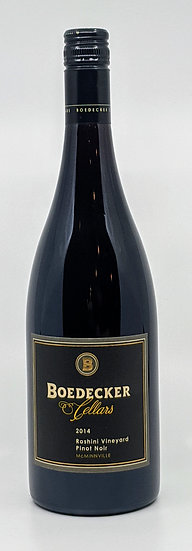 Boedecker 'Roshini Vineyard' Pinot Noir