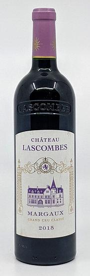 Château Lascombes Margeaux Cabernet Sauvignon/Merlot