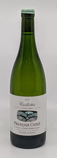 François Cotat 'Caillotes' Sancerre Sauvignon Blanc