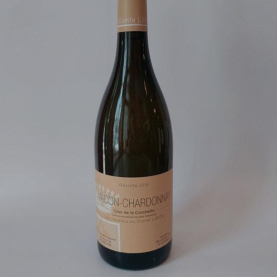 Les Héritières du Comte Lafon 'Clos de la Crochette, Chardonnay