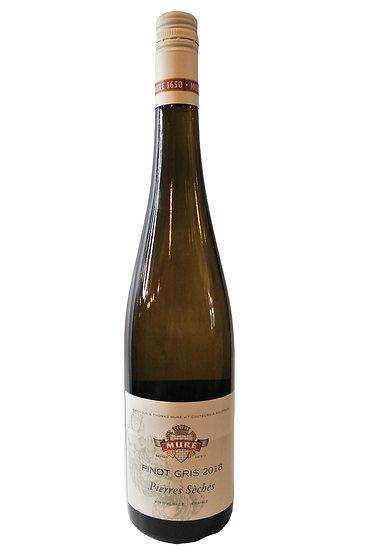 Domaine Muré 'Pierres Sèches' Pinot Gris