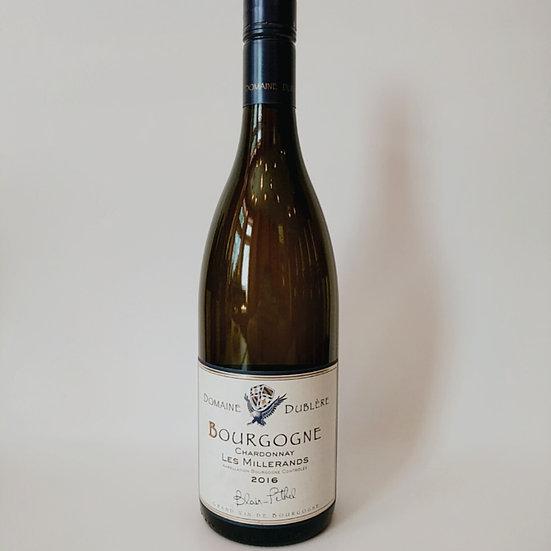 Domaine Dublère 'Les Millerands' Chardonnay