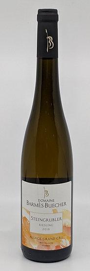 Domaine Barmès-Buecher Alsace Grand Cru 'Steingrubler' Riesling