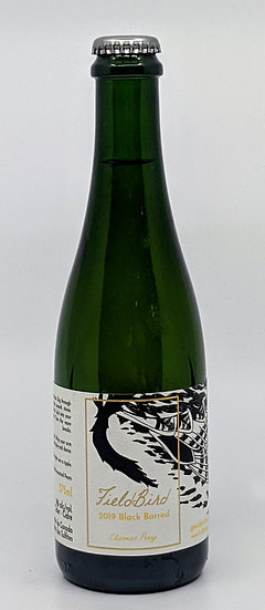 FieldBird 'Black Barred' Pear Cider