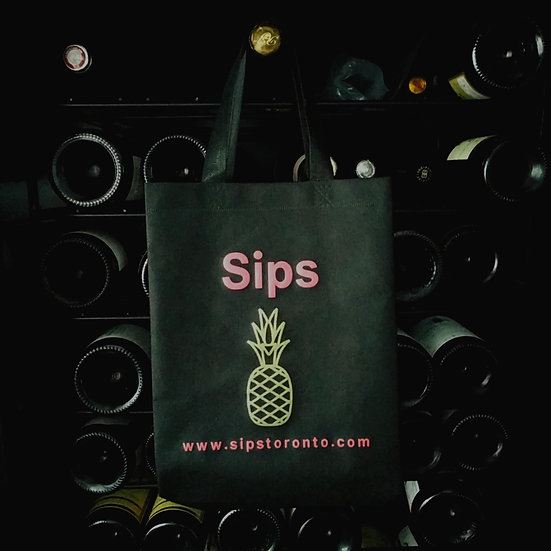 Sips x You - Not Your Average Wine Club