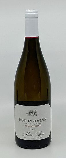 Maison Shaps Bourgogne Blanc Chardonnay