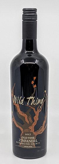Carol Shelton 'Wild Thing' Old Vine Zinfandel
