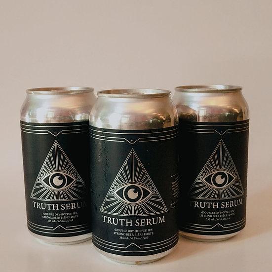 Rorschach Brewing Co. 'Truth Serum' DDH IPA