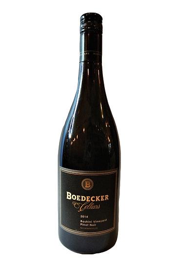 Boedecker 'Roshini Vineyard' Pinot Noir