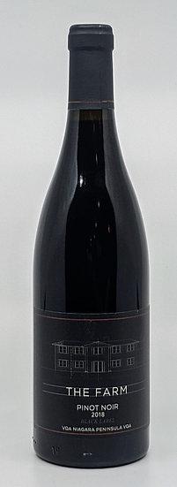 The Farm 'Black Label' Pinot Noir