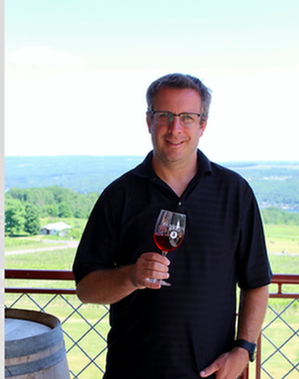 New York State of Wine - Episode Two: Heron Hill