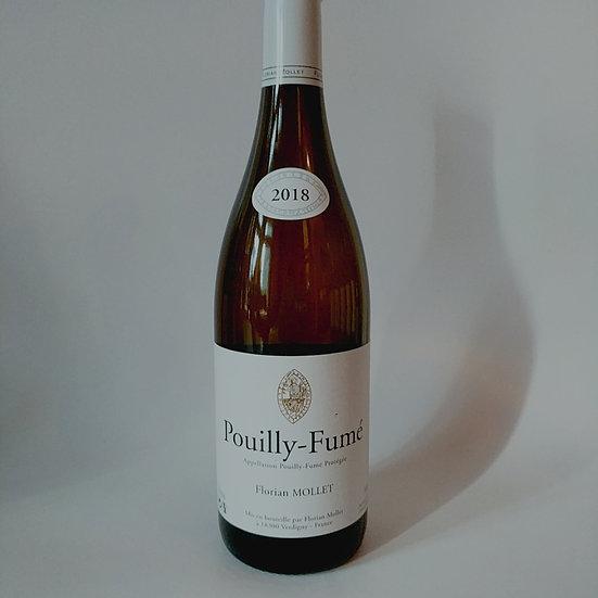 Florian Mollet Pouilly-Fumé Sauvignon Blanc