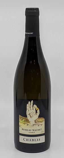 Domaine Moreau-Naudet Chablis Premier Cru 'Vaillons' Chardonnay