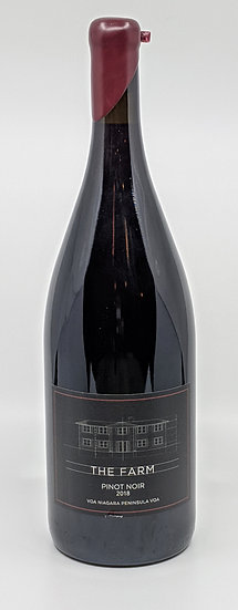 The Farm 'Black Label' Pinot Noir Magnum