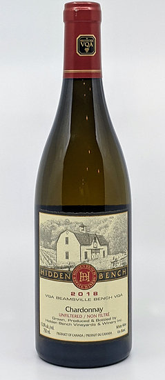 Hidden Bench 'Felseck Vineyard' Chardonnay
